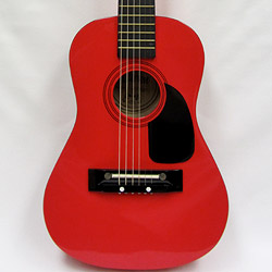 Acoustic Guitars - 30 inch