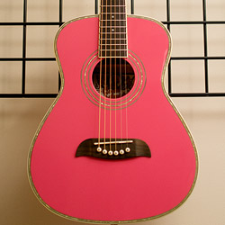 Acoustic Guitars - 34 inch
